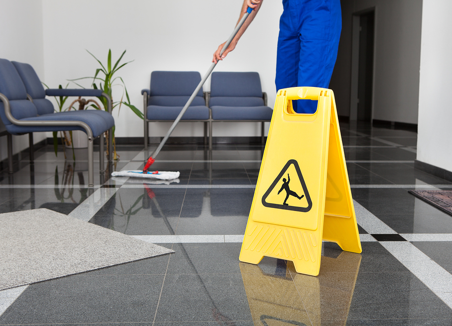 professional house cleaning services near me